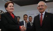 İttifak pazarlığında son durum... Antalya İyi Parti'ye, Mersin CHP'ye
