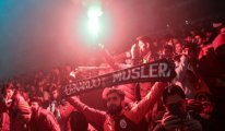 Galatasaray'ın antrenmanında dünya rekoru kırıldı