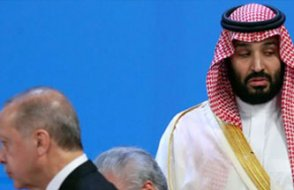 Erdoğan'dan Suudi Prens'e ağır sözler: Bunlar dünyayı enayi zannediyor