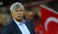 Lucescu'dan ilk yorum: Umarım ilk maçta Fransa ile oynamayız