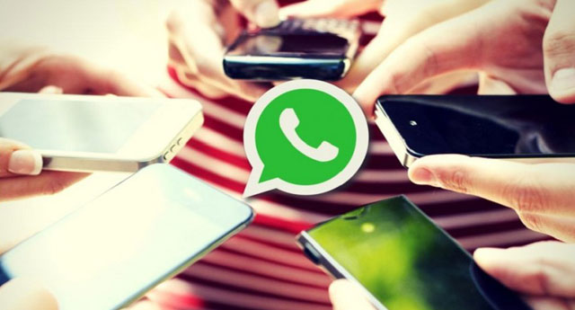 WhatsApp için üç yeni özellik