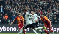 'VAR'lı derbide Beşiktaş güldü