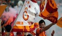 Galatasaray, kendi sahasında Benfica'ya mağlup oldu