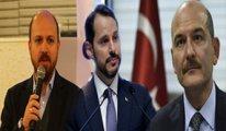 AKP'de 'Beratçılar', 'Soylucular' ve 'Bilalciler' krizi