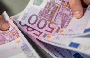 Almanya Maliye Bakanı'ndan kıskandıran açıklama
