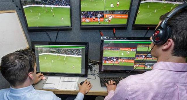 UEFA, VAR'ı Şampiyonlar Ligi'nde kullanacak