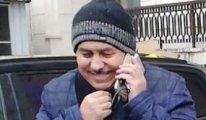 İadesi istenen gazeteci Kamil Demirkaya için mahkemeden 'red' kararı