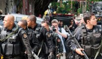 Polis grev yaptı, 5 günde 147 cinayet işlendi