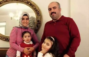 Çocuklarını kazada kaybeden babanın 'beni yakına taşıyın' dilekçesi üç kez reddedilmiş