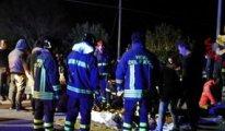 İtalya'da gece kulübünde izdiham: 6 ölü, 100 yaralı