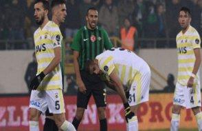 Fenerbahçe'ye tarihi şok! Düşme hattında...