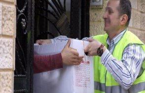 Vakıflar Müdürlüğü'nden 'seçim' kolisi