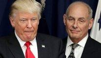 Trump'un özel kalem müdürü de bırakıyor