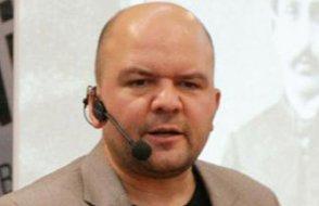 Tarihçi yazar Talha Uğurluel  gözaltına alındı