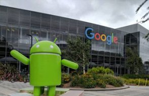 Google ofisinde cinayet iddiası