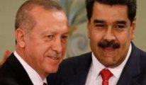 Erdoğan'ın kankasının ülkesinde  kıdem tazminatları lastikle ödeniyor