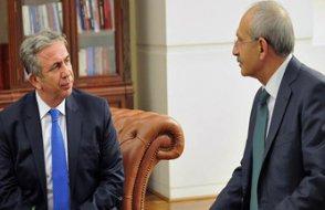 Kılıçdaroğlu: Mansur Yavaş AKP'nin teklifini reddetti diye çirkeflik yapıyorlar