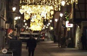 Fransa'da Noel pazarına saldırı: 4 ölü, 20 yaralı