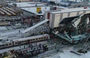 Hızlı Trenle ilgili soruşturmada yeni gelişme!