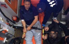 Rize İl Emniyet Müdürü'nü vuran polis konuştu... 'Neden yaptım?'