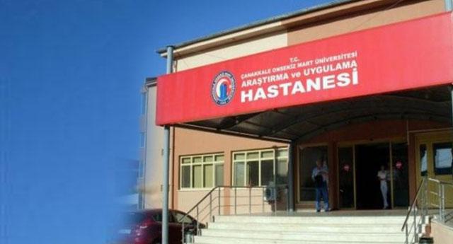 AKP hastaneleri batırmış