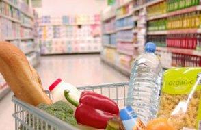 Marketten aldığınız ürünleri 3 saat...
