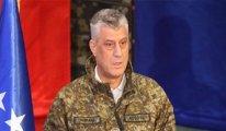 Kosova ordusunun kurulması dolayısıyla tören düzenlendi