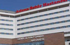 Koskoca Adana'da şehir hastanesinde uzman doktor bulamadılar, hasta vefat etti