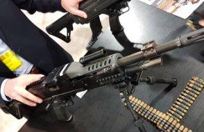 ABD ordusu tank gücünde atış yapan tüfekler kullanacak