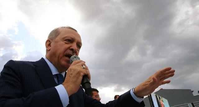 Erdoğan'dan yargıya Portakal talimatı: Ahlaksıza bak! Yargı gereken cevabı verecek