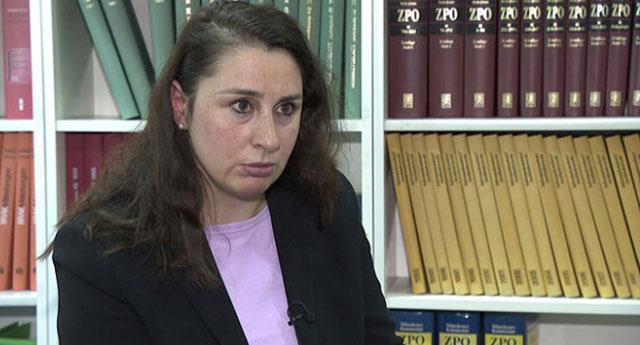Almanya'da Polis içindeki Nazi çetesi Türk avukatın girişimiyle çökertildi
