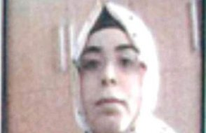 Başına bir buçuk milyon lira ödül konan IŞİD'li kadın teslim oldu