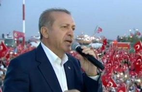 Erdoğan'dan Kılıçdaroğlu'na: Kimseyi sokağa çıkartamayacaksın, burası Paris değil