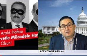 'Ankara gazetecileri bilir, 17 Aralık'ta Erdoğan, polisler gelirse vurun dedi'