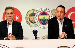 Ali Koç'tan şok açıklama: Avrupa'ya gitmeyebiliriz
