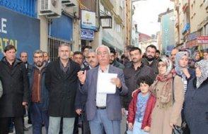 Beklenen oldu, kazan kaldıran AKP teşkilatı komple görevden alındı