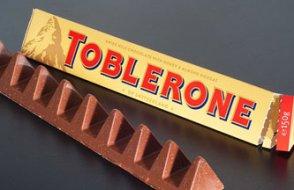 Toblerone helal üretime geçti, bazıları tepki gösterdi