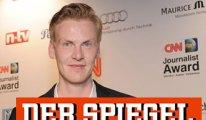 Der Spiegel'deki kurgu skandalında iki yöneticinin sözleşmesi askıya alındı