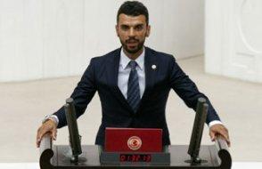'AKP'li vekil kirasını ödeyemeyen esnafa haciz getirdi, darp ettirdi' iddiası