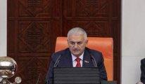 AKP'de bir tek Binali Yıldırım Anayasa'yı ihlal etmiyor
