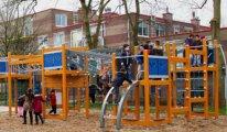 Hollanda'da faaliyet gösteren Horizon İlkokulu, 'örnek okul' seçildi