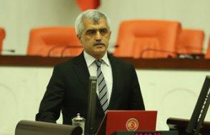 Ömer Faruk Gergerlioğlu'ndan milletvekillerine mektup