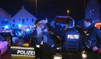 Almanya, saldırı planladıkları şüphesiyle üç IŞİD'liyi gözaltına aldı