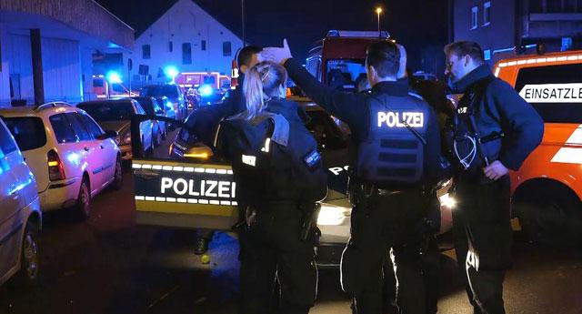 Almanya'dan Türkiye'ye yasa dışı para transferine dev baskın