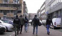Hollanda'da protestolardaki gözaltı sayısı artıyor