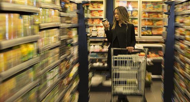 Gıda fiyatları niye artıyor?