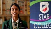 Güney Afrika'da Hizmet Okulu öğrencisinden parmak ısırtan başarı