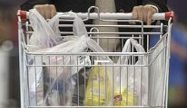 AKP'li belediye seçimler için promosyon olarak plastik poşet dağıtacak