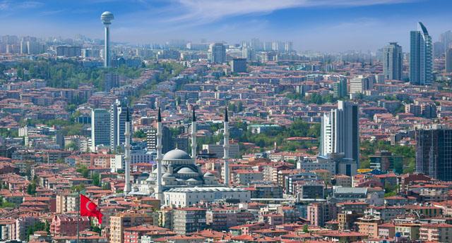 AKP'ye en büyük tepki Ankara OSTİM'den... İki aday arasında fark kapanmıyor