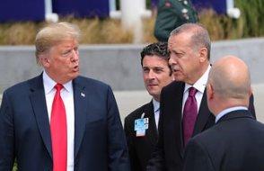 WSJ: Trump yaptırım uygulamayacağına dair Erdoğan'a söz verdi